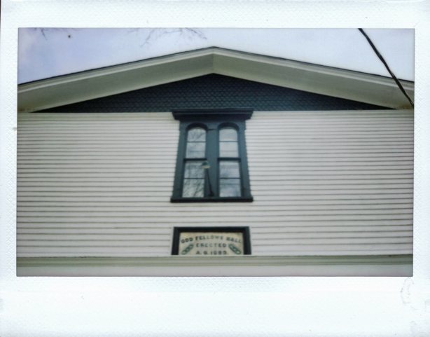 Odd Fellows Hall