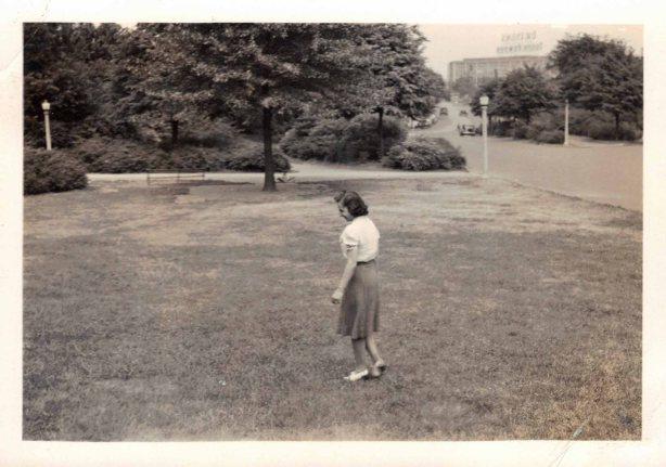 Weequahic Park - Newark, New Jersey (1939)