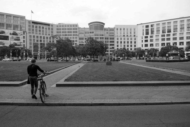 Leipziger Platz